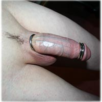 Penis after Vigorous Pumping